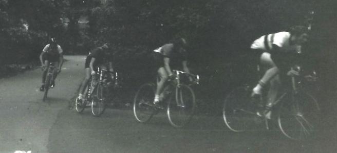 Leazes Park 1977 4
