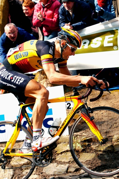 Tour des Flandres 2010