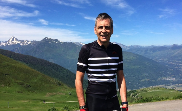 Chevauchée Pyrenees – Day #4: Time forBusiness